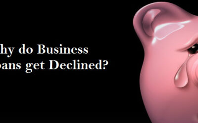 Why Do Business Loans Get Declined?